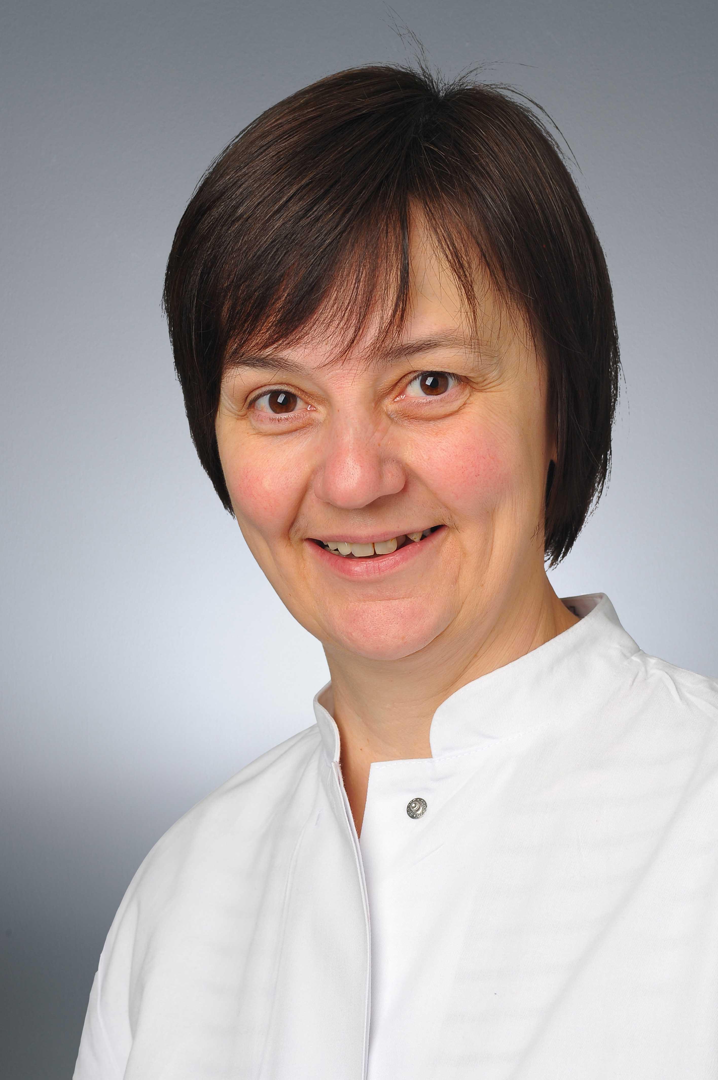 PD Dr. med. Angela Kribs