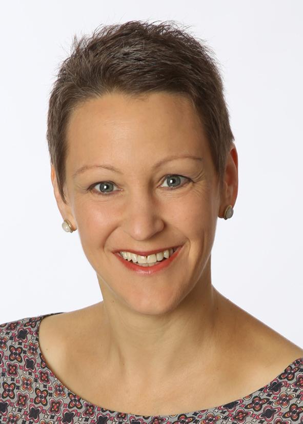 Monika Achermann-Weinert, IBCLC