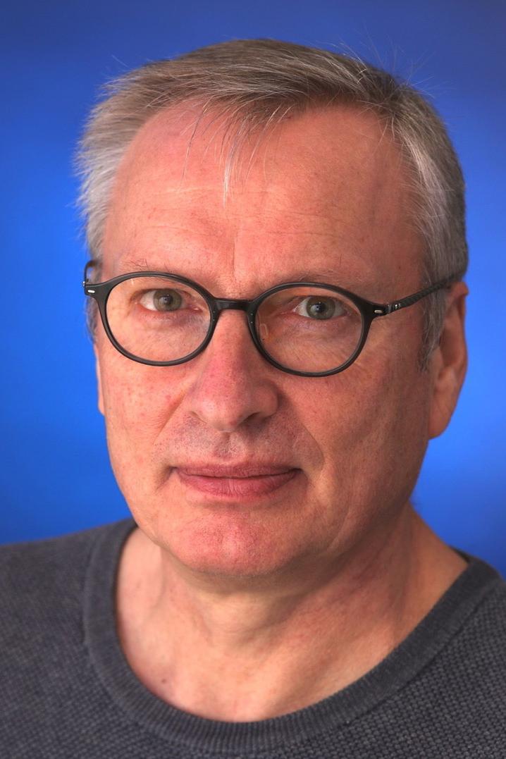 Dr. med. Robby Sacher