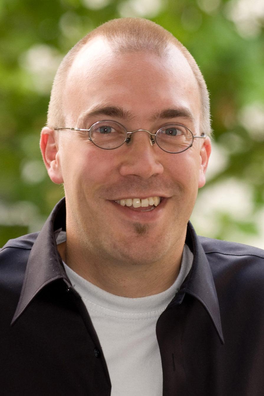Prof. Dr. rer. nat. Andreas Eickhorst