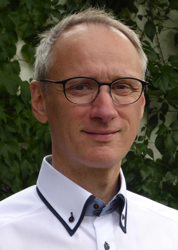 Dr. med. Dirk Luthin